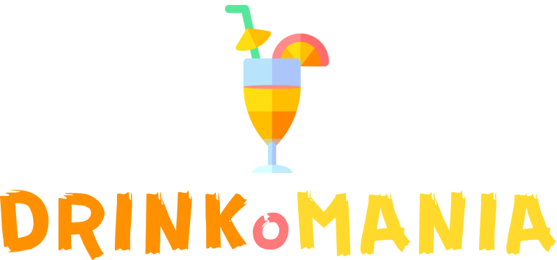 Logo drinkomania