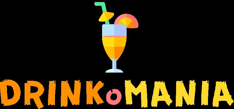 Logo drinkomania